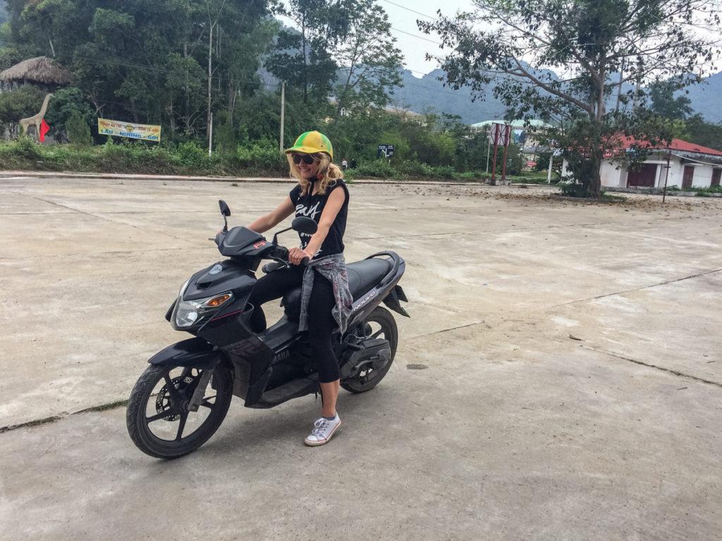 skuter, Wietnam