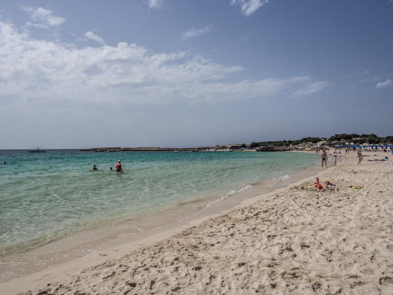 Top 10 najpiękniejszych plaż na Cyprze