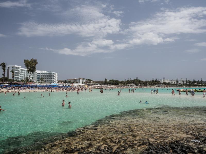 atrakcje Cypru