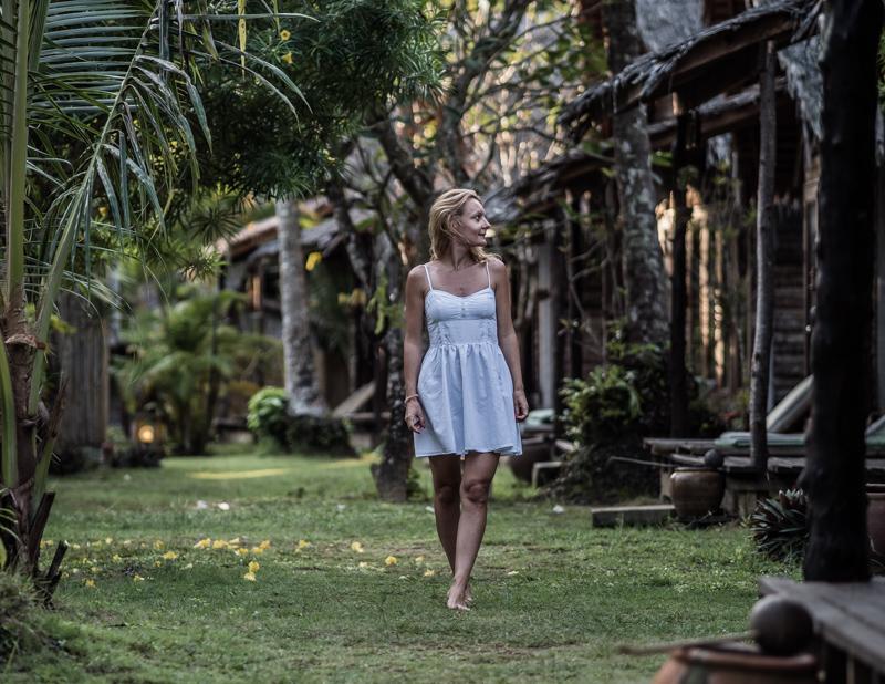 Koh Ngai, Tajlandia