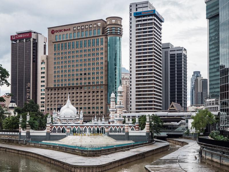 Kuala Lumpur co warto zobaczyć