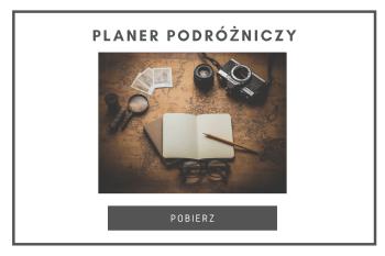 Planer podróżnika