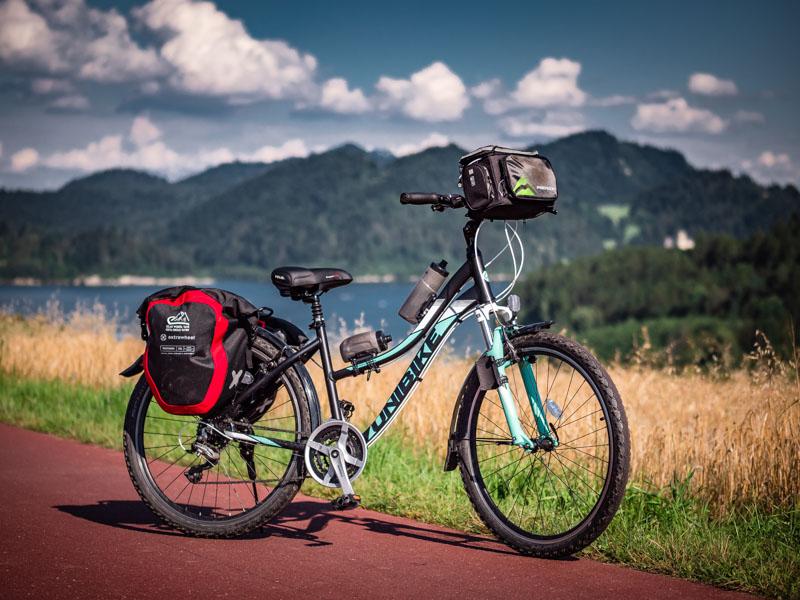 sprzęt rowerowy