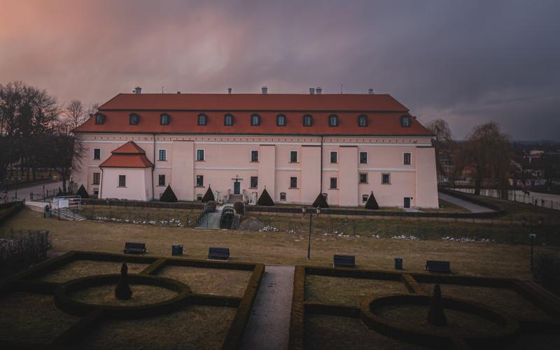 Okolice Krakowa ciekawe miejsca