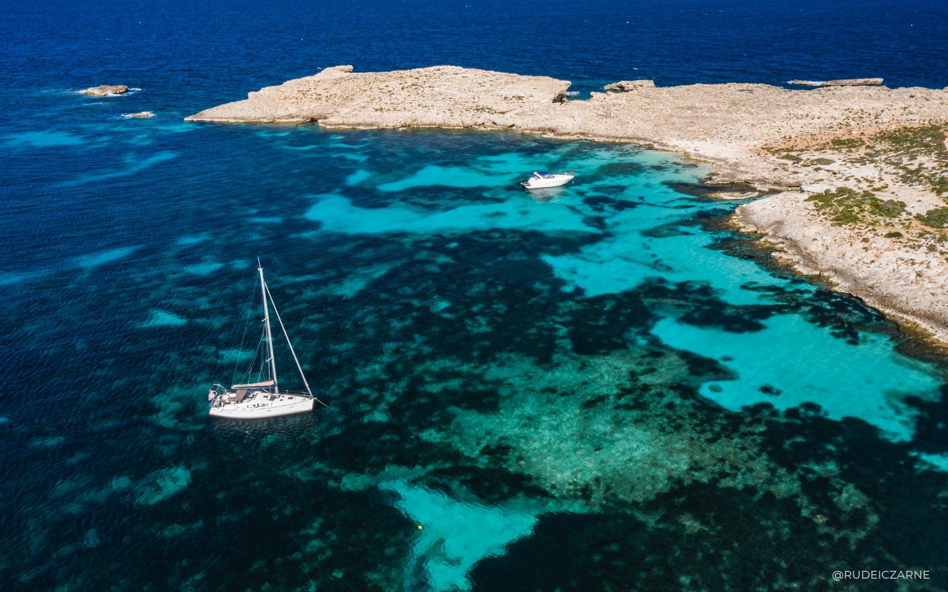 Wyprawa na Maltę