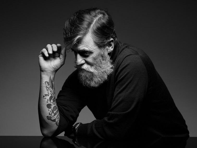 Model Görünüm Philip Dumas