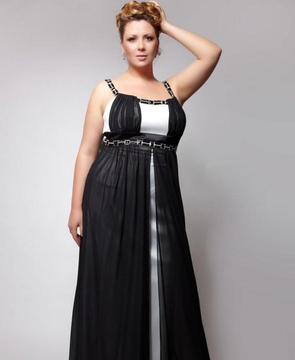 Платья в греческом стиле для полных девушек и женщин: фото ...