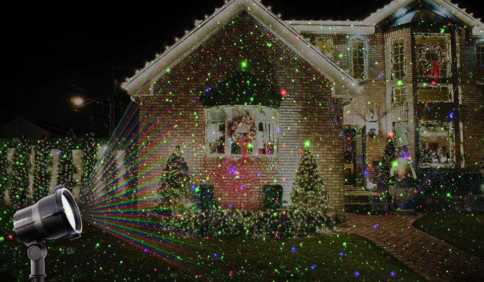 30 Best Outdoor Christmas Lights Amazon - Home DIY ... on Backyard Decorations Amazon id=95768