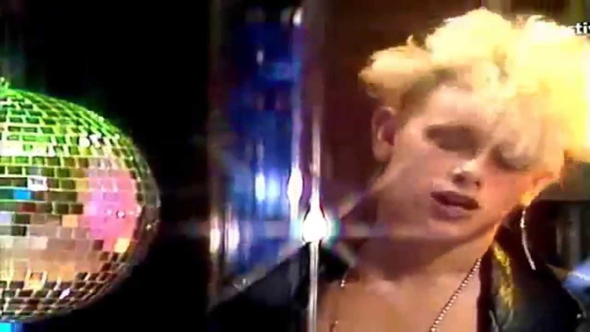 Depeche Mode - Shake The Disease (WWF Club `85)