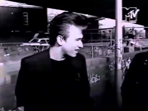 Interview for MTV Europe (Dave Gahan & Alan Wilder)