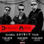 Kilka pożytecznych informacji przed koncertem w Łodzi