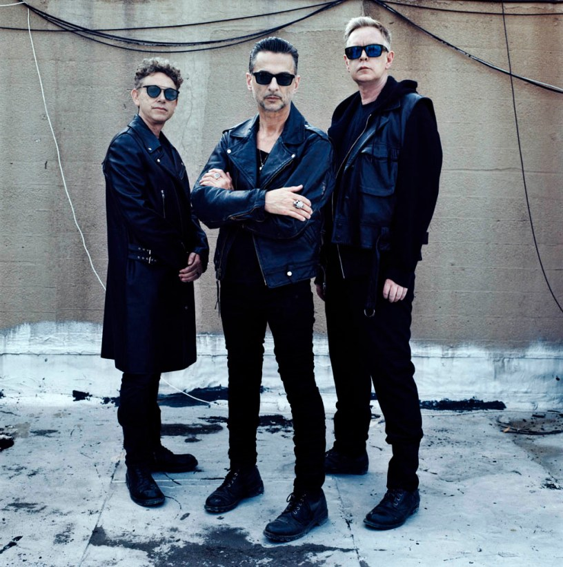Depeche Mode, New York 21.07.2016 (37)