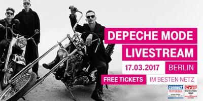 Koncert promocyjny w Berlinie 17.03