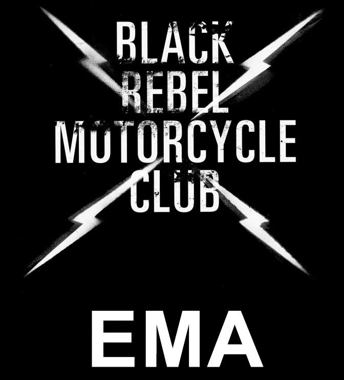 Supports - EMA/BRMC