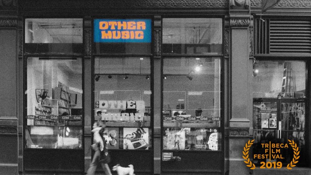 Martin Gore częścią dokumentu o sklepie 'Other Music'