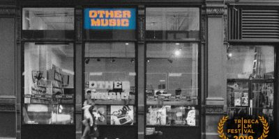 Other Music Shop