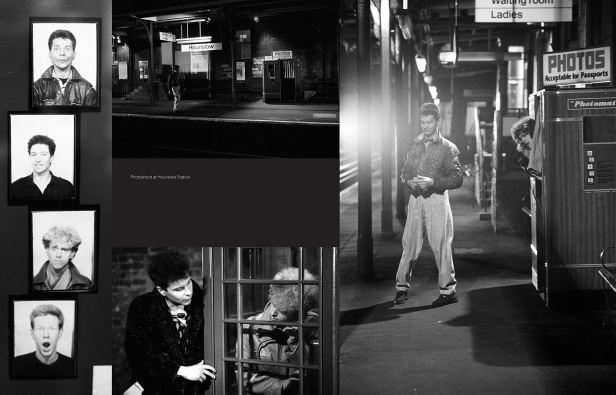 depeche MODE Faith and Devotion - biografia autorstwa Ian Gittins