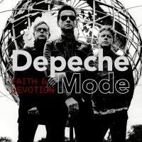 depeche MODE Faith And Devotion