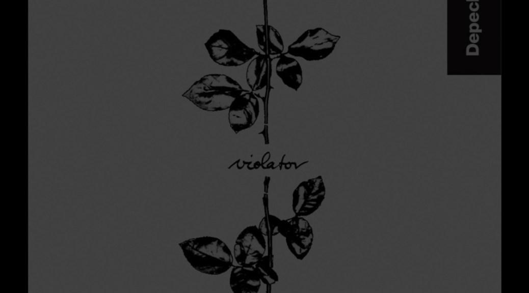 Violator 2019 - Nowy wygląd albumów na AppleMusic