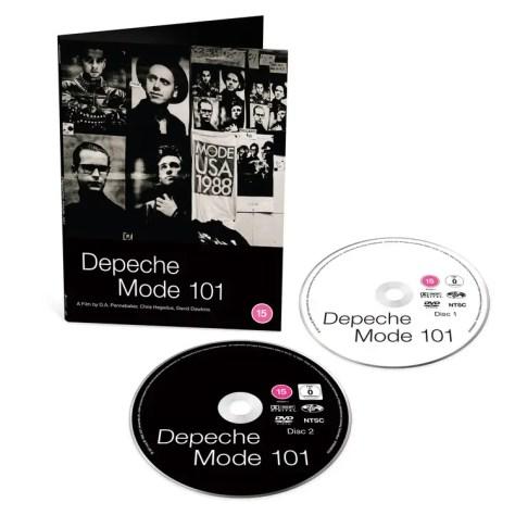 DVD 101