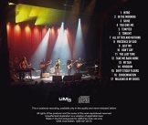 DAVE GAHAN & SOULSAVES Live in PARIS LA CIGALE 2015 CD (3)