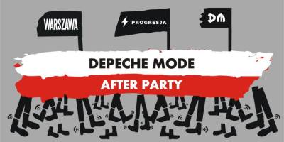 AfterShowParty w Progresji