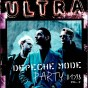 depeche MODE Ultra Party 81>98 vol.2