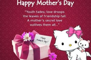 Mothers day greetings from daughter best happy mothers day messages from daughter to mom m4hsunfo
