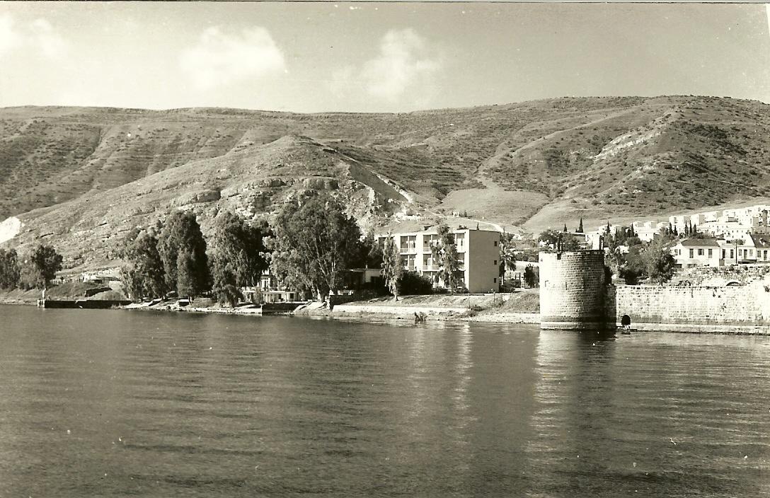 065 Tiberias