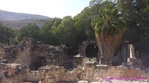 0_4 Roman baths tiberias