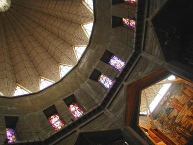 Annunciation_Dome