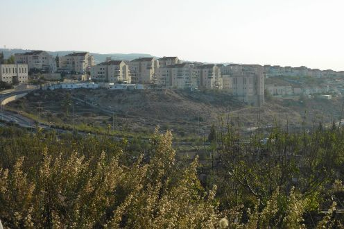 Beitar Illit settlement_-_panoramio