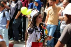 Drummer_from_Gaza_Scout_Group