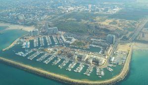 Herzliya_Marina_Aerial_View