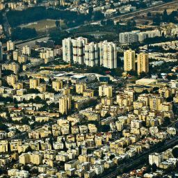 Kiryat_Motzkin_Aerial_View