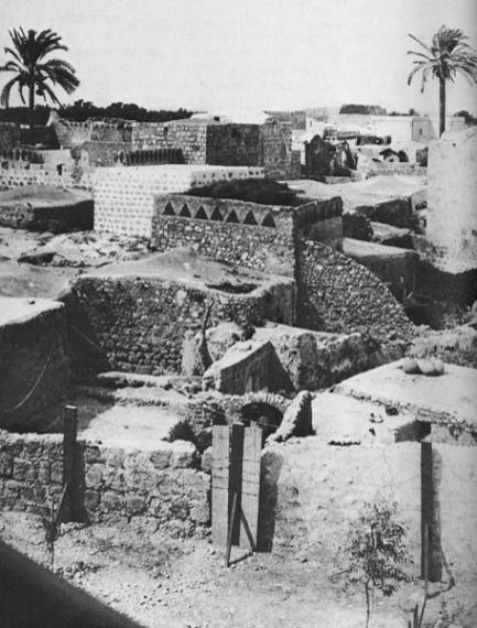 LyddaOldCity
