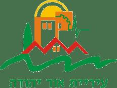 Or_Yehuda_COA Coat of Arms