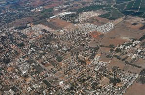 Pardes Hanna-Karkur פַּרְדֵּס חַנָּה-כַּרְכּוּר‎WikiAir_Flight_IL-13-09_070