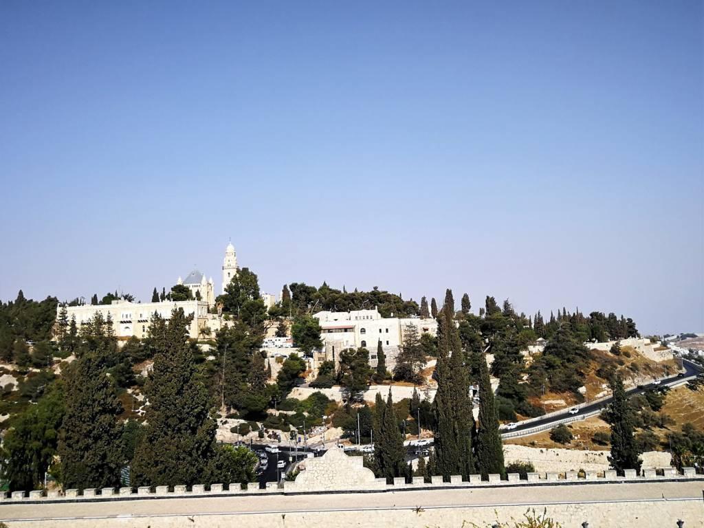 Jerusalem_040916 view frmMontefiore Windmill