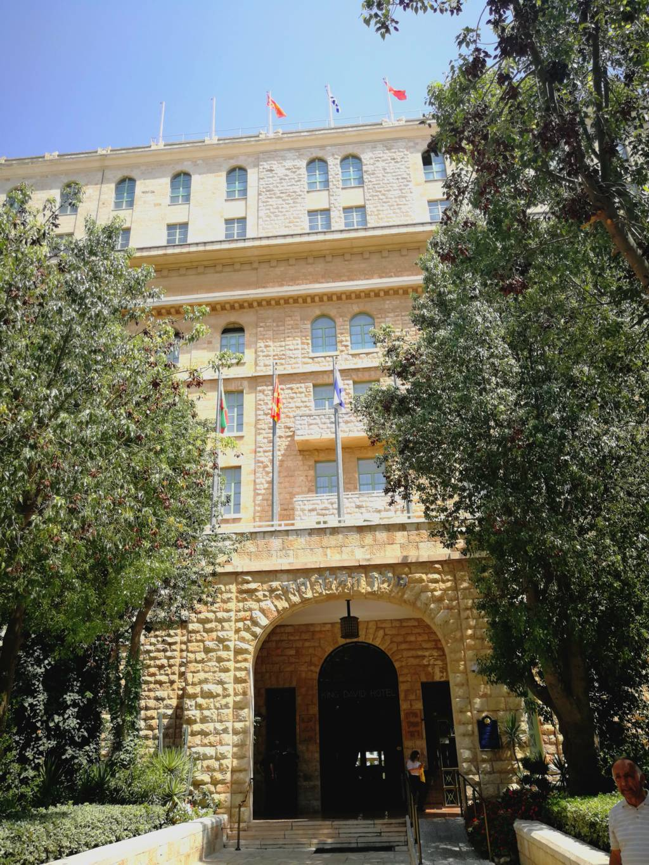 Jerusalem_040916 King David (1)