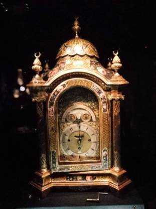 Jerusalem_040916 LAMeyeyMIslamicArt Clock 5