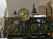 Jerusalem_040916 LAMeyeyMIslamicArt Clock1