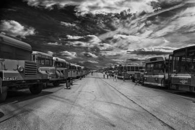 bus-381018 tel aviv