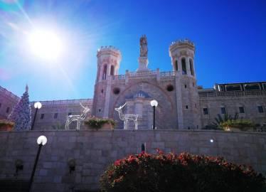 201801_Jerusalem NotraDame