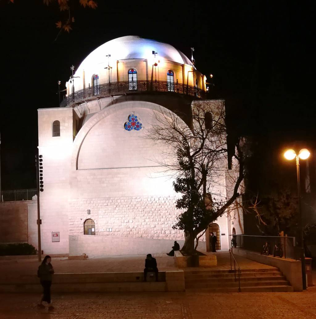 20181101Ahuza_Jerusalem