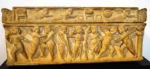 040618National Maritime Museum Haifa Childs Sarcopagus 150-200CE (1)