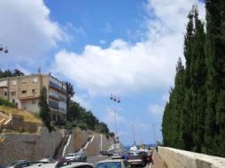 20180406 Haifa Cable Cars (8)