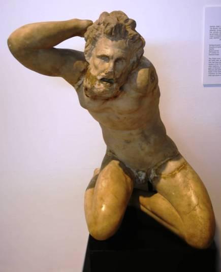 Belligerent Giant 2nd cent BCE Hamat Gadar (1)