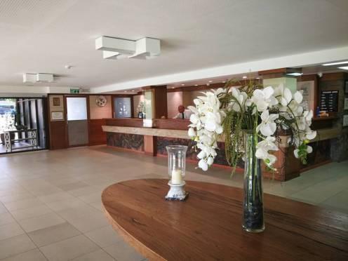 Ginosar Hotel 300518