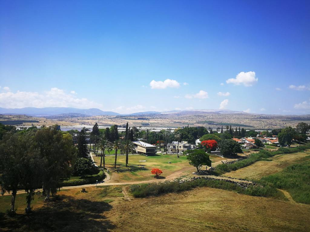 Ginosar view N 300518